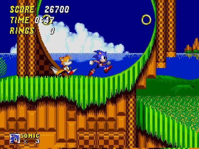 Sonic Tuesday