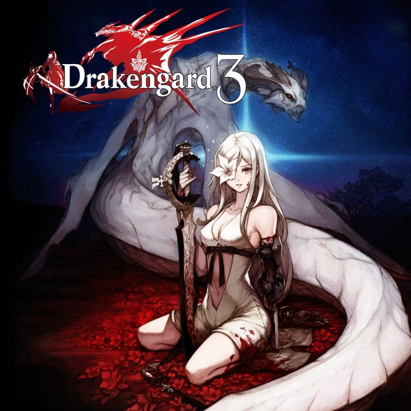 Enter the Drakengard